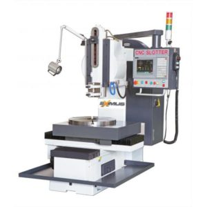 "12"" CNC Precision Slotting Machine"