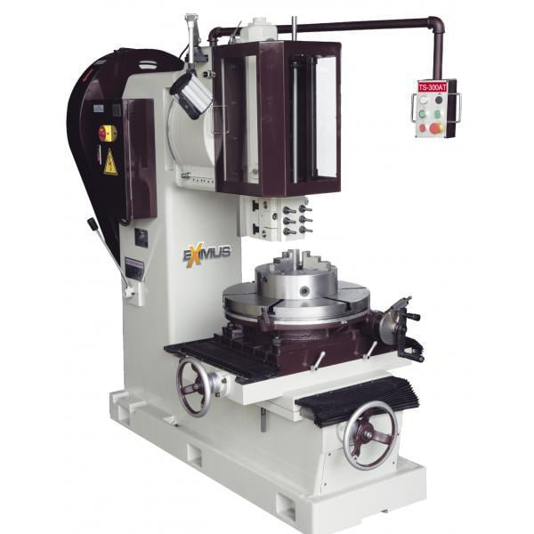 "12"" Precision Slotting Machine"