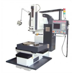 "14"" CNC Precision Slotting Machine"