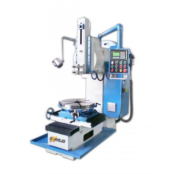 "14"" Precision Slotting Machine"