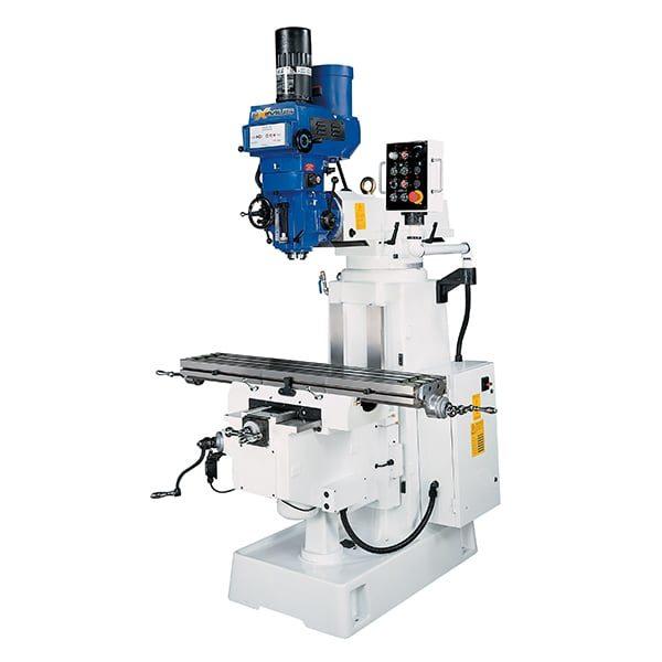 NT40 Turret Milling Machine (X/Y/Z) 800/400/420mm