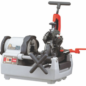 Beaver 50 Threading Machine