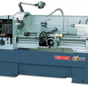 Centre Lathe 360mm Swing - 52mm Spindle Bore