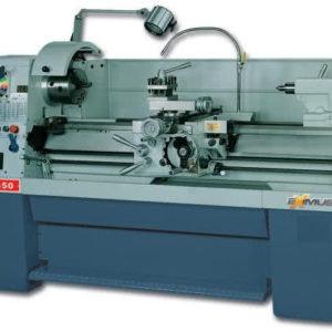 Centre Lathe 387mm Swing - 56mm Spindle Bore