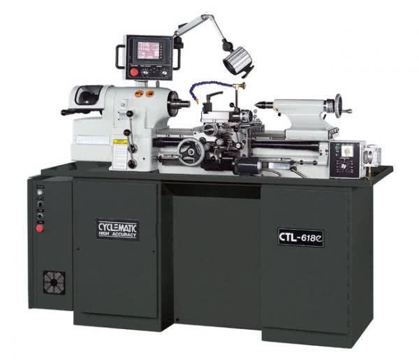 Cyclematic Tool Room Lathes