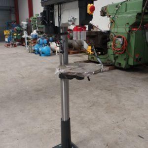 2MT Pedestal Drill 16mm Capacity CH18F