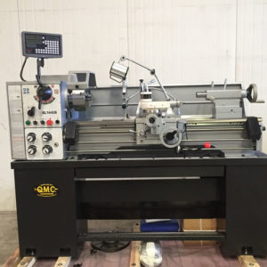 Centre Lathe 360mm Swing - 50mm Spindle Bore