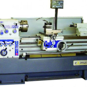 Centre Lathe 530mm Swing - 58mm Spindle Bore