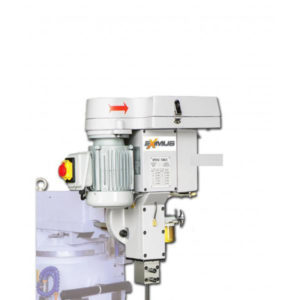 "5"" Precision Slotting Head"