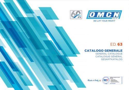 OMCN Catalogue Page